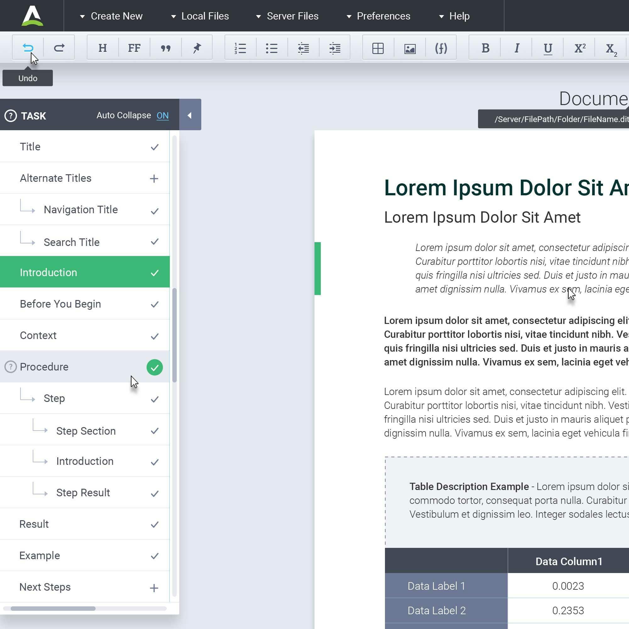 AuthorBridge Landing Page – Stilo